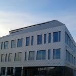 ventilo facade cladding